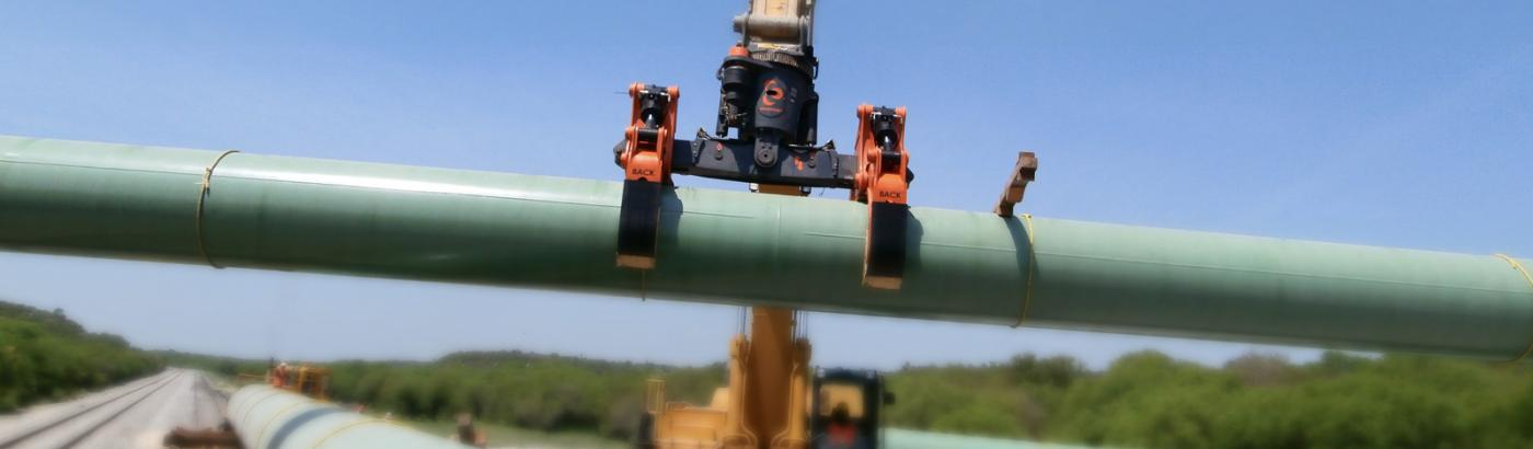 CRC-Evans Pipe Handling Equipment