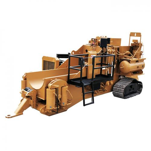 Standard Pipe Bending Machine 32-42""