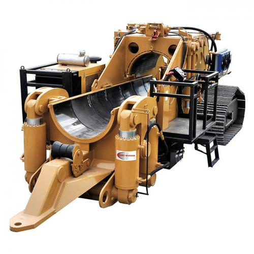 Standard Pipe Bending Machine 36-48""