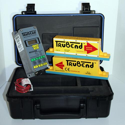 TruBend™ Angle Measurement
